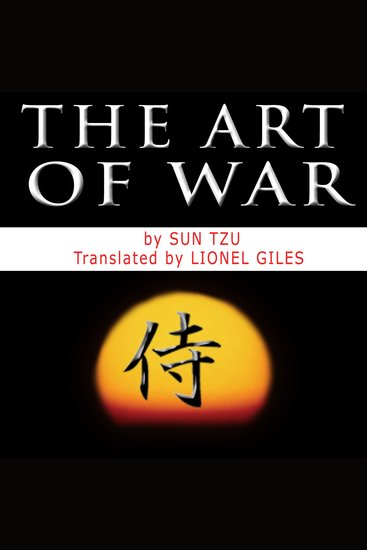 Art of War - cover