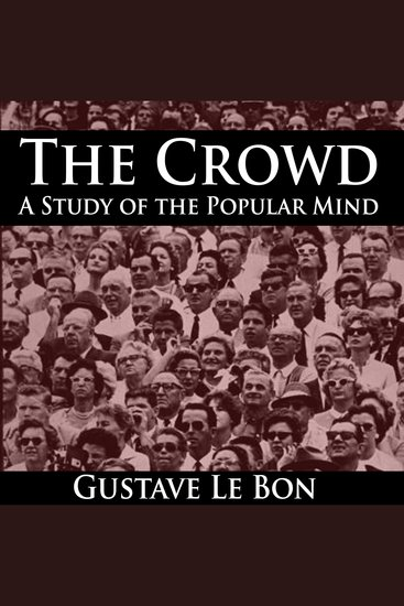 The Crowd - cover