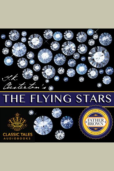 The Flying Stars - Classic Tales Edition - cover