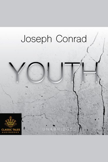 Youth - Classic Tales Edition - cover