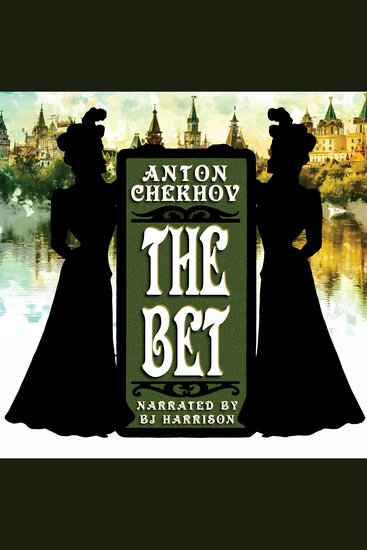 The Bet - Classic Tales Edition - cover