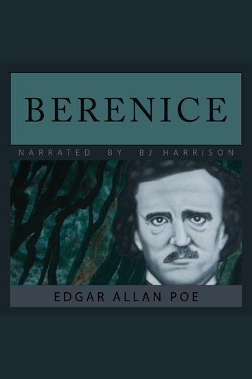 Berenice [Classic Tales Edition] - cover
