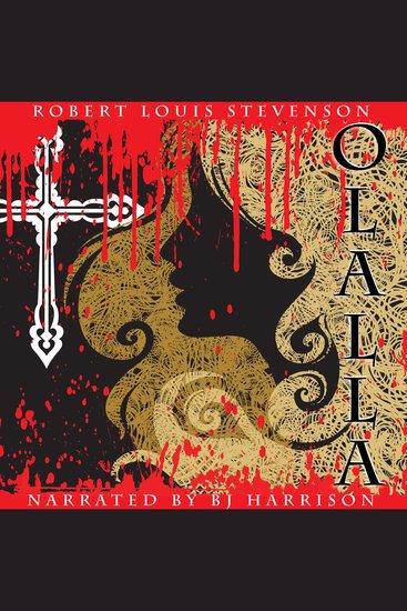 Olalla [Classic Tales Edition] - cover
