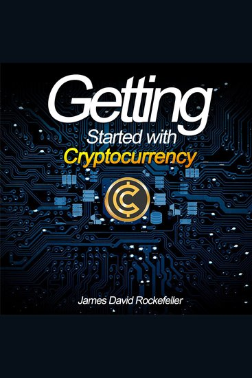 Getting Started with Cryptocurrency - cover