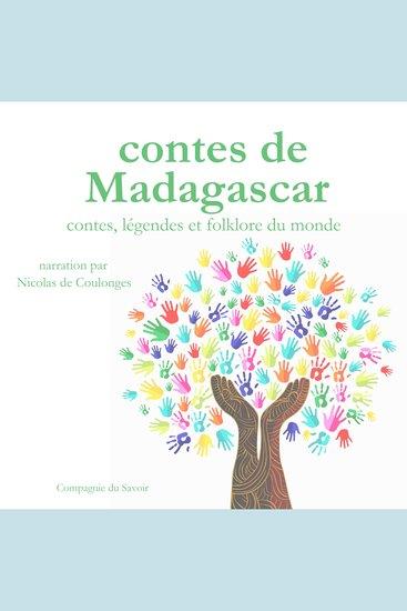 Contes de Madagascar - cover