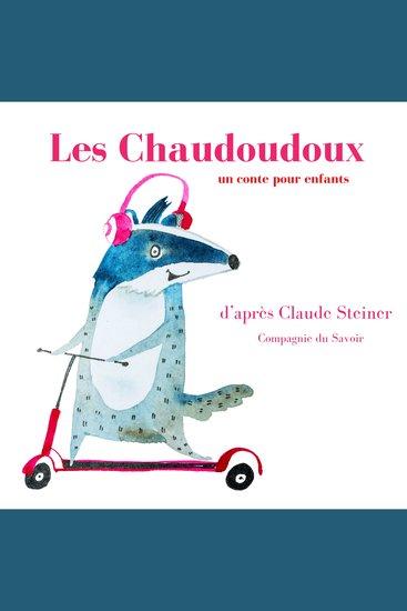Les Chaudoudoux - cover