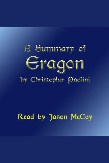 Eragon Online Book