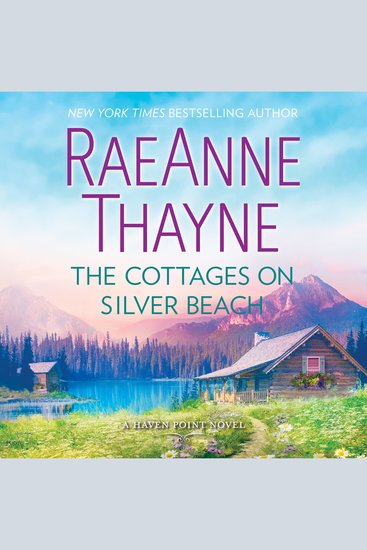 The Cottages on Silver Beach - cover