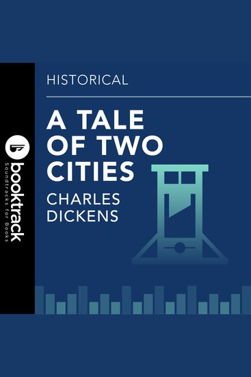 Tale of Two Cities - cover