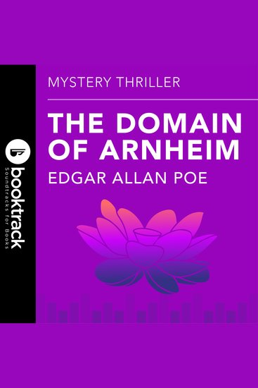 The Domain Of Arnhein - cover