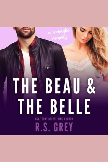The Beau & the Belle - cover