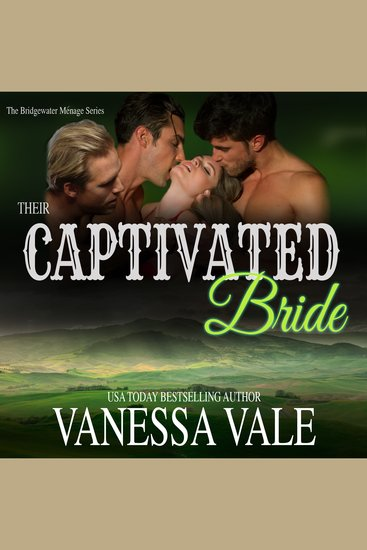 Their Captivated Bride - cover