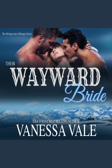 Their Wayward Bride - cover