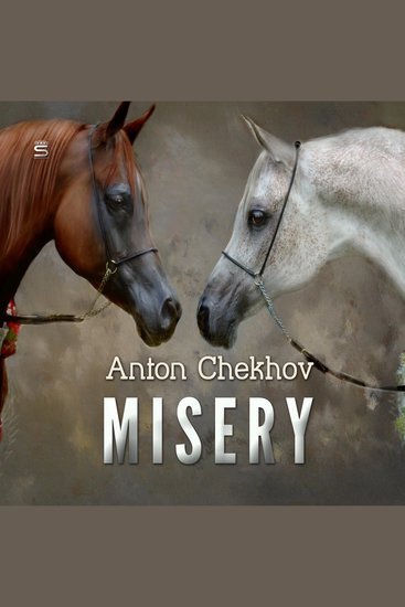 Misery - cover