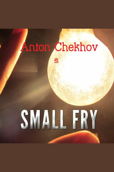 Small Fry - cover