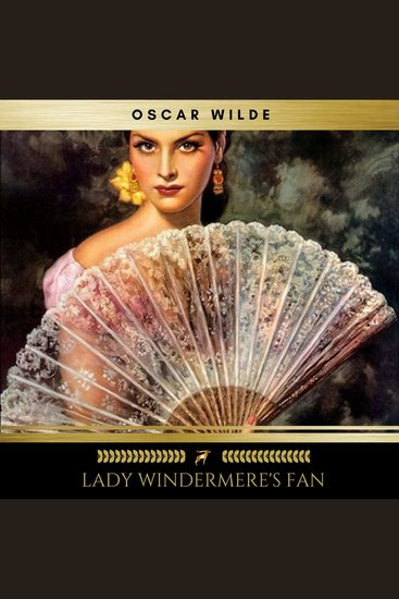 Lady Windermere's Fan - cover