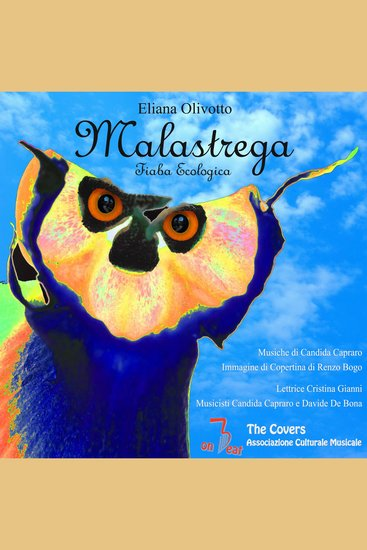 Malastrega - Fiaba Ecologica - cover