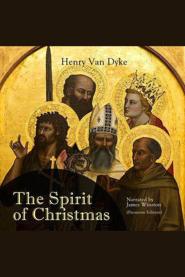 The Spirit of Christmas - Premium Edition - cover