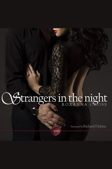Strangers in the Night - An Erotic Short Story - cover