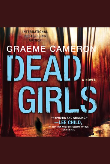 Dead Girls - A Novel - cover