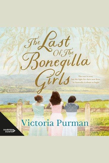 The Last of The Bonegilla Girls - cover