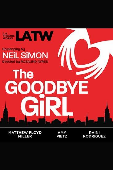 The Goodbye Girl - cover