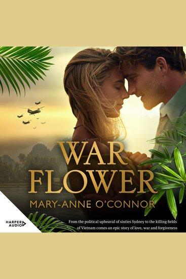 War Flower - cover