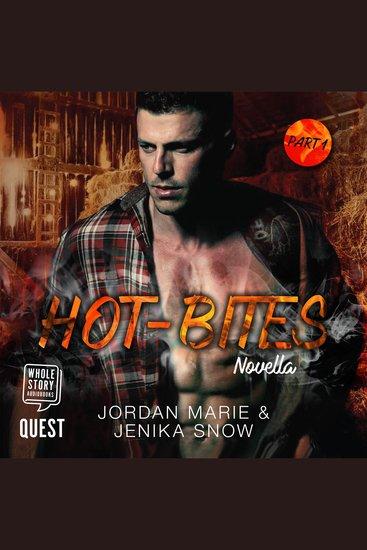 Hot-Bites Novella - Part 1 - cover