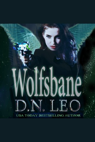 Wolfsbane - cover