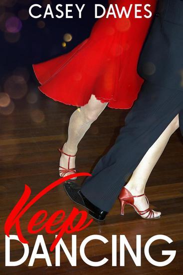 Keep Dancing - cover