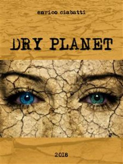 Dry Planet - cover
