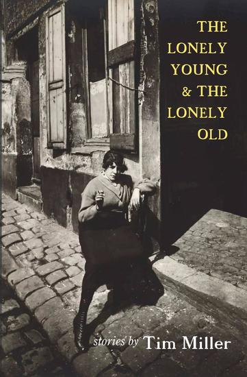 The Lonely Young & the Lonely Old - cover