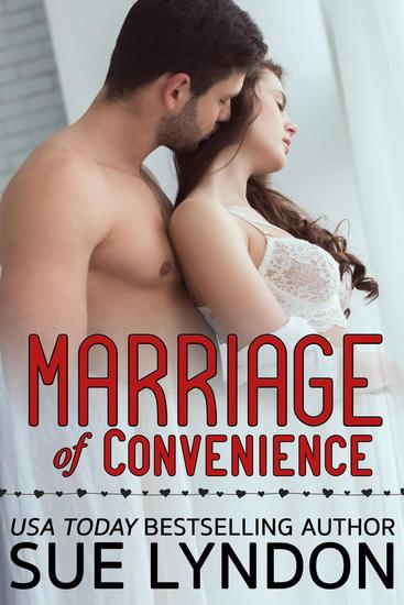 Marriage of Convenience - cover