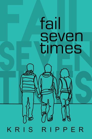 Fail Seven Times - cover
