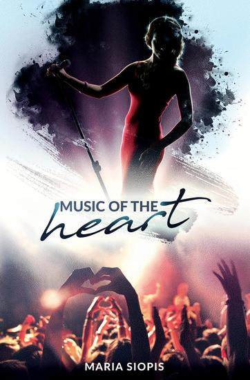Music of the Heart - cover