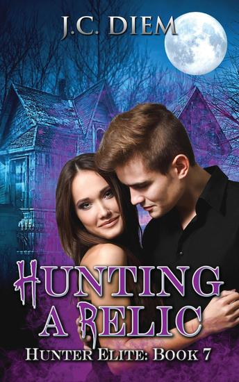 Hunting a Relic - Hunter Elite #7 - Read book online