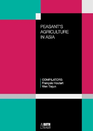 Peasant's agriculture in Asia - cover