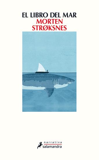 El libro del mar - cover