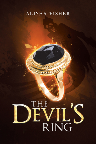 The Devil'S Ring - cover