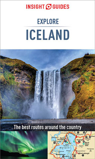 Insight Guides Explore Iceland (Travel Guide eBook) - cover