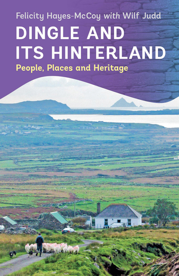 Dingle and its Hinterland - cover