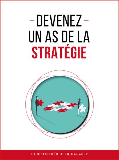 Devenez un as de la stratégie - cover