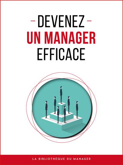 Devenez un manager efficace - cover