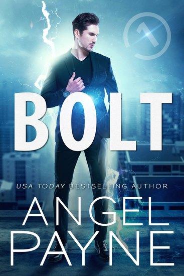 Bolt Saga: 1 - cover