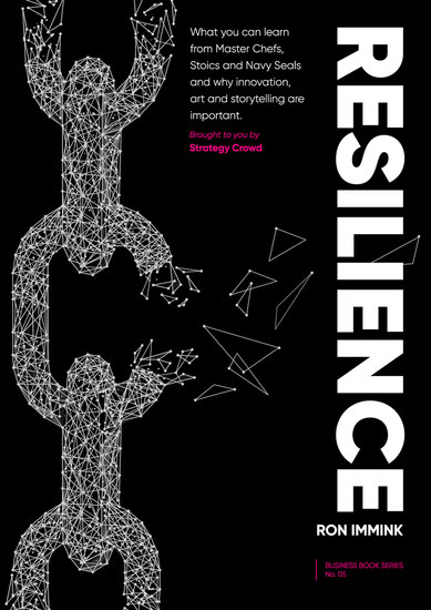 Resilience - cover