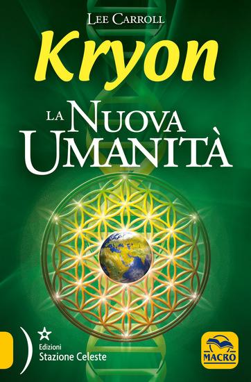 Kryon - La Nuova Umanità - cover