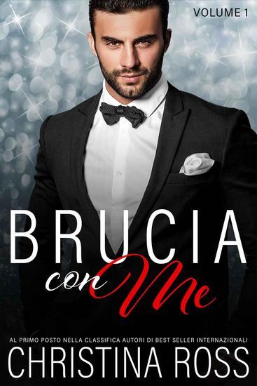 Brucia con Me (Volume 1) - Brucia con Me #1 - cover