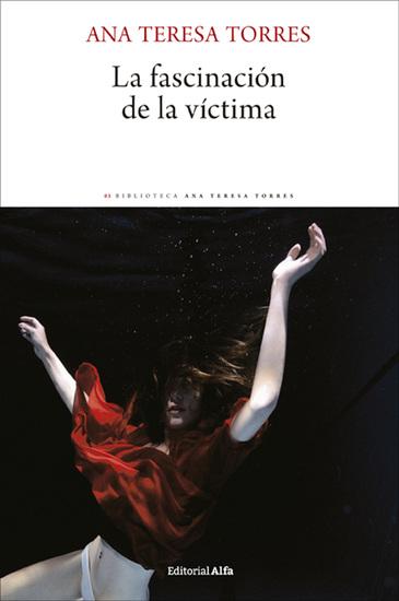 La fascinación de la víctima - cover