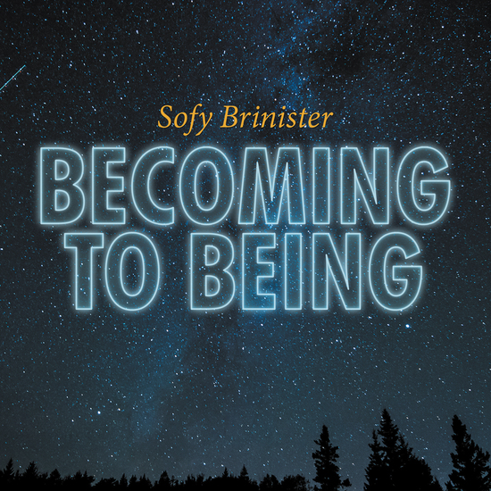 Becoming to Being - cover