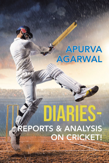 Diaries - Reports & Analysis on Cricket! - cover